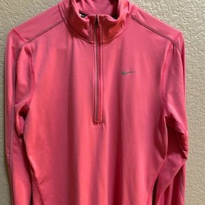 Nike Reflective Element Half Zip